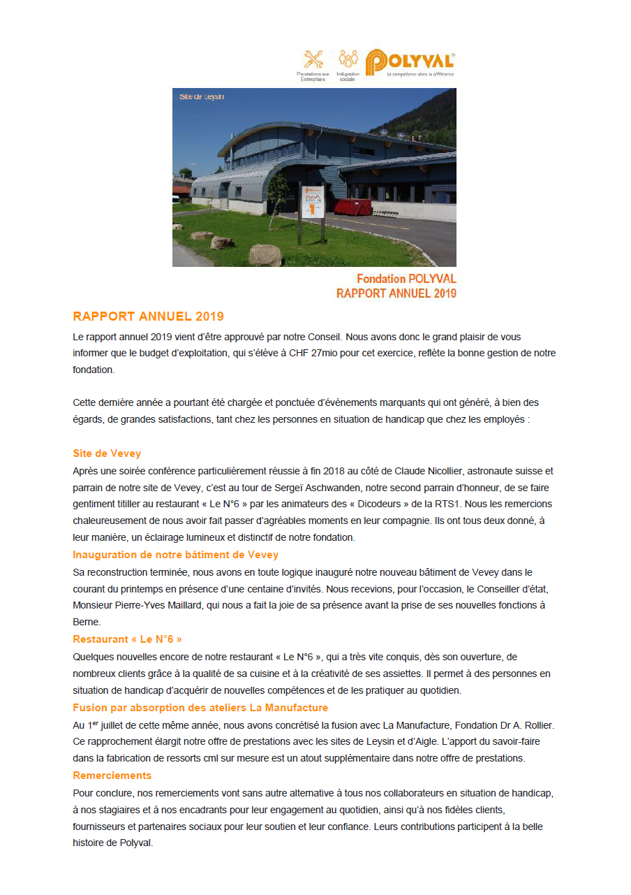 Polyval-rapport_annuel-2019